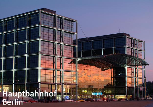 hauptbahnhof berlin taw weisse international. Black Bedroom Furniture Sets. Home Design Ideas